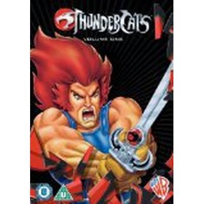 Thundercats Vol. 1 [DVD] [2011]